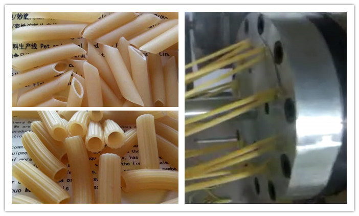 How To Make Macaroni Properly By Macaroni Processing Line?
