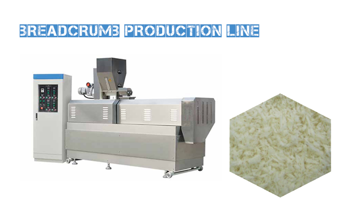 What Is Breadcrumb Machine?