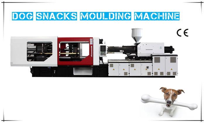 Dog Snacks Moulding Machine