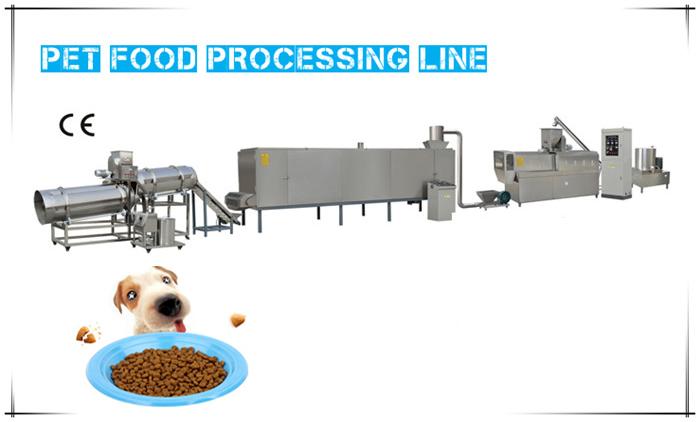 Pet Food Machine for Sale