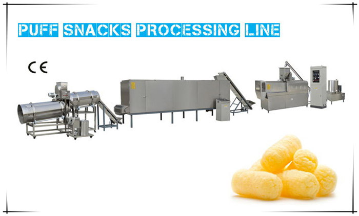 Food Extruder Machine and barrel common faults and solutions