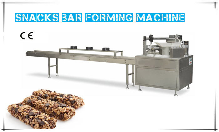 Do you know the Details of Installation and Operation of Food Puffing Machinery?