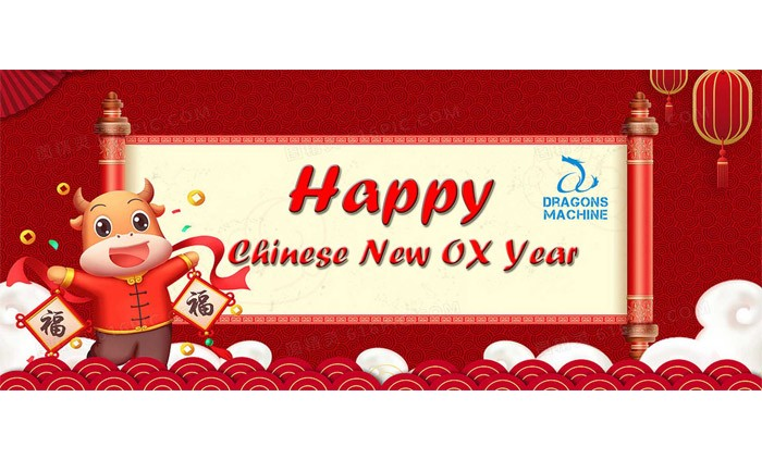 Dragons Machine Wishes you a Happy Chinese New Year!