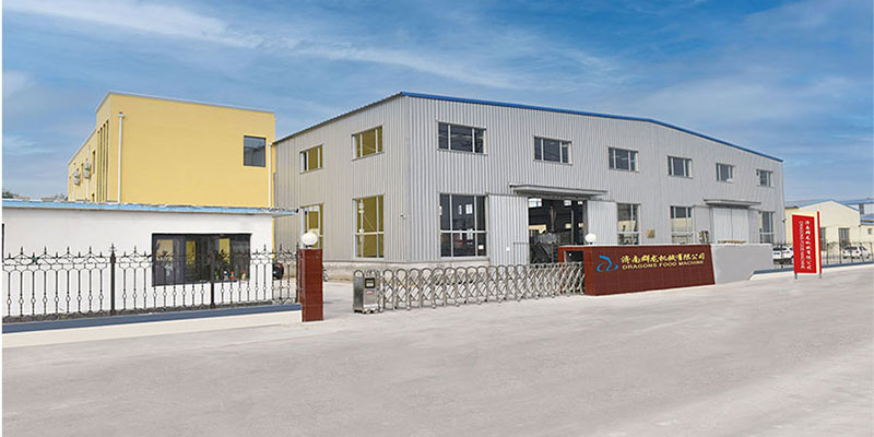 Jinan Qunlong Machinery Co., Ltd.